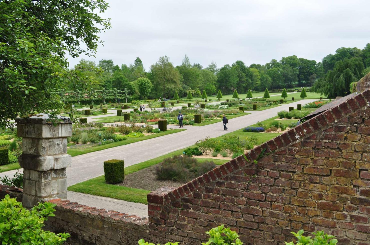 Somme Jardins Valloires