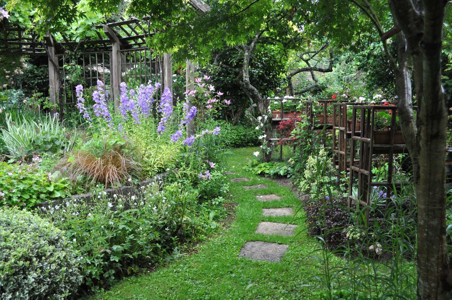 Jardins Orne 4