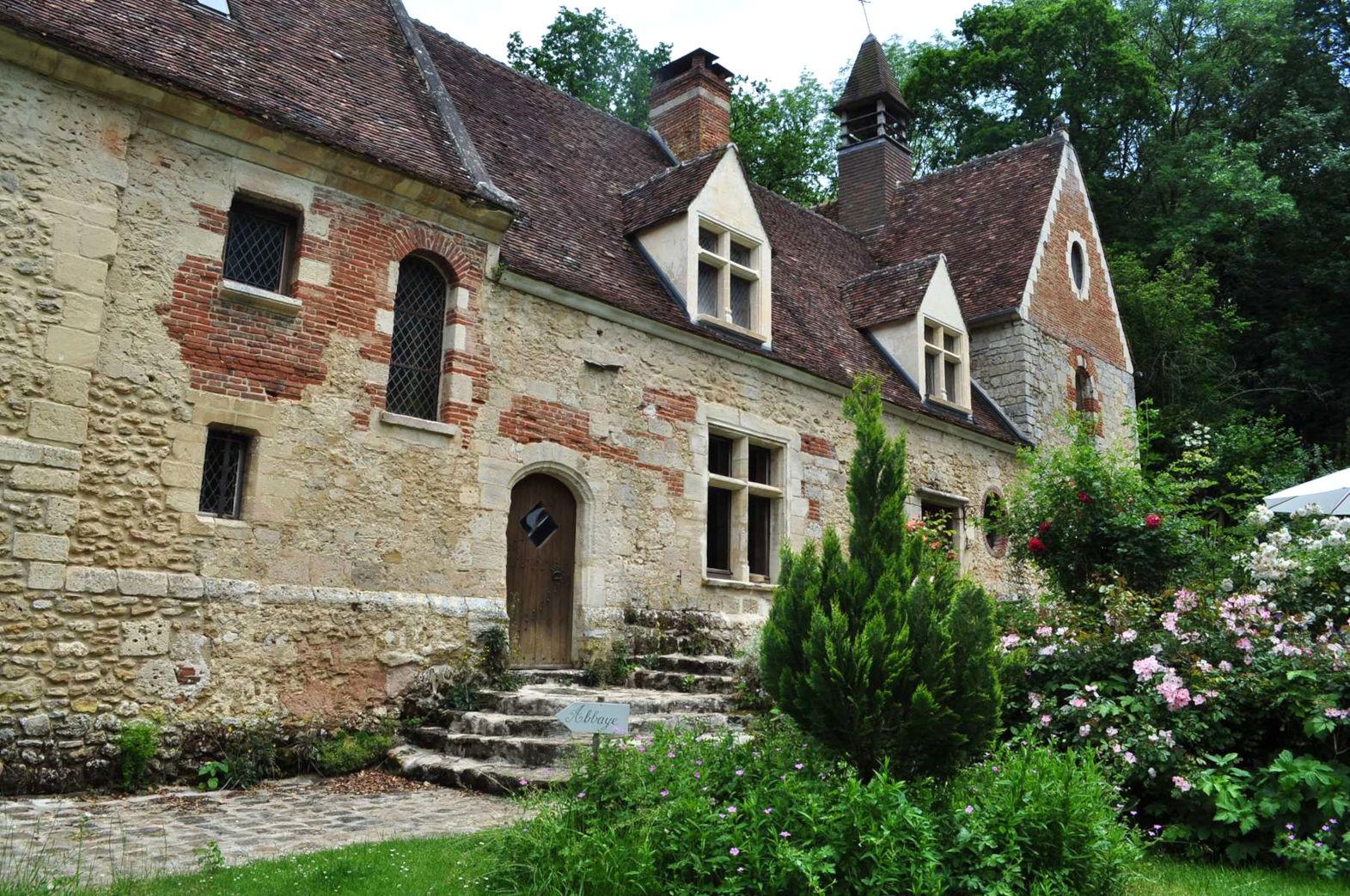 Picardie Abbaye1