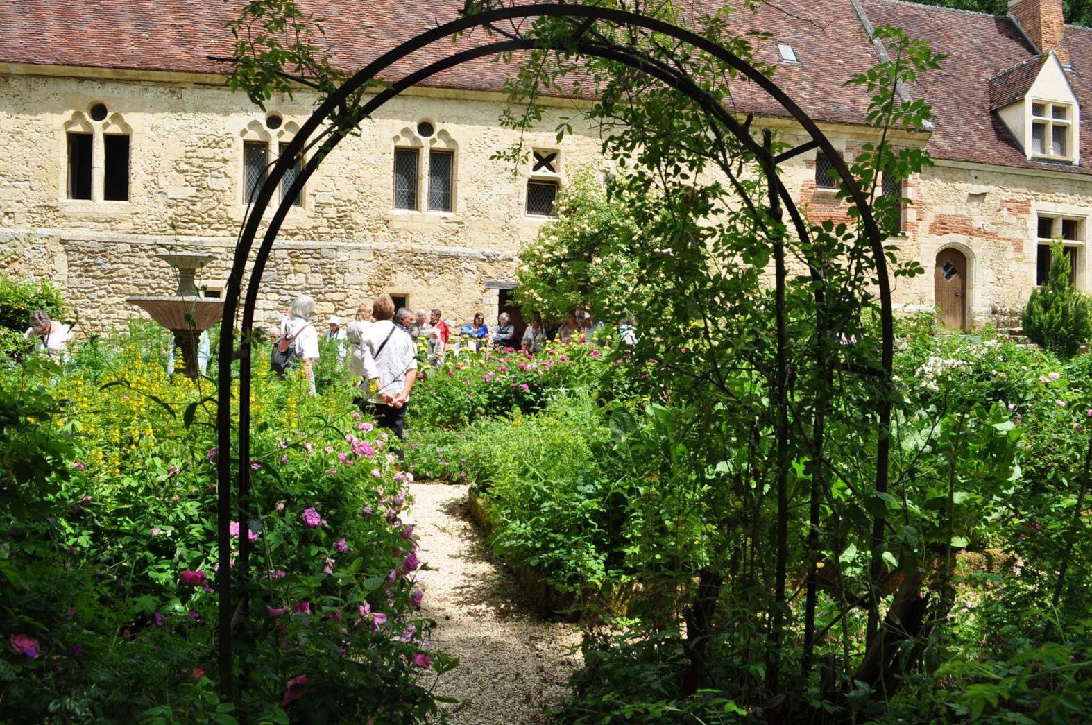Picardie Abbaye2