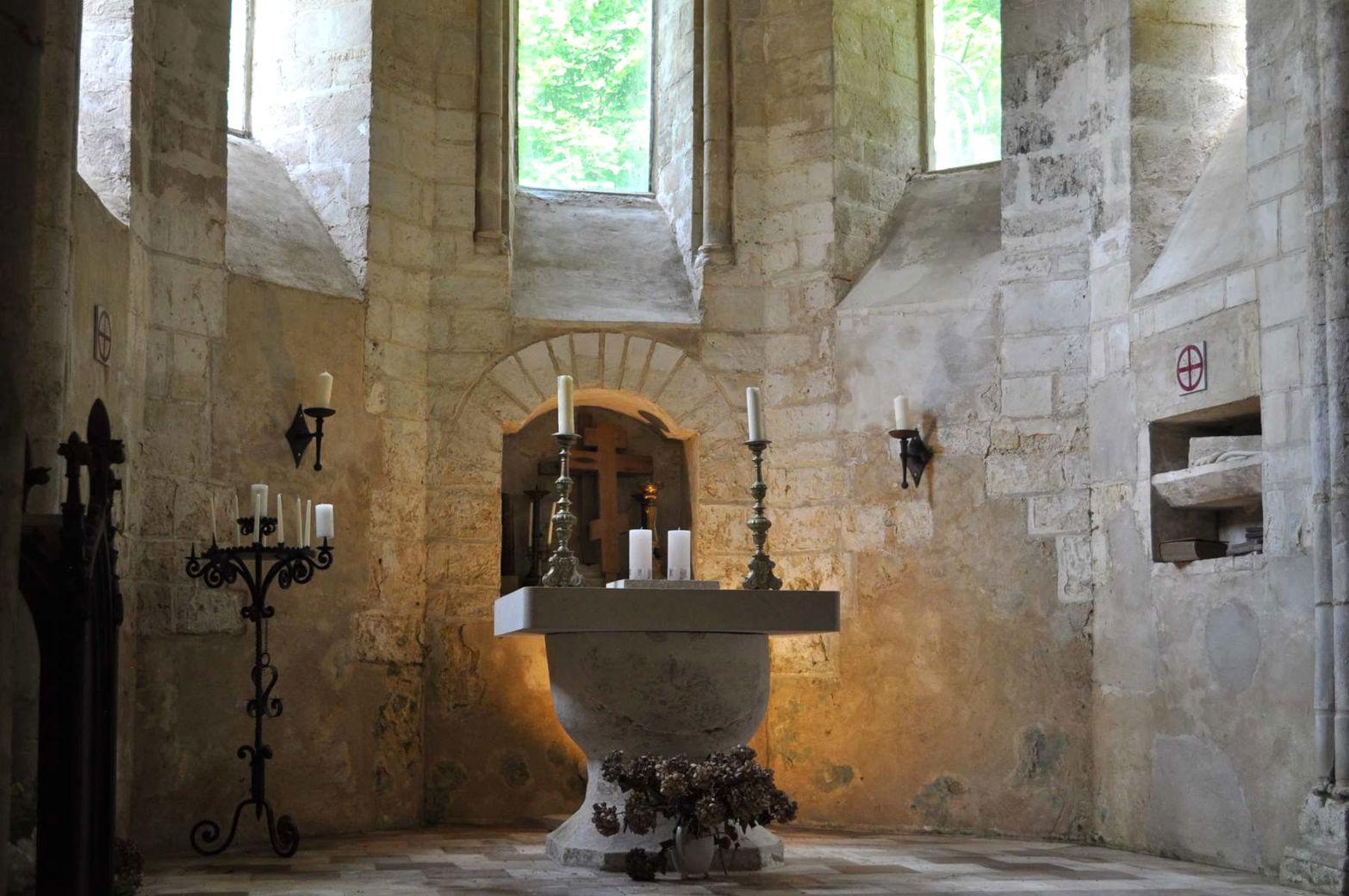 Picardie Abbaye3